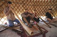 Workshop Didgeridoo spielen - Berlin