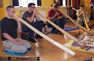 Workshop Didgeridoo spielen - Everinghausen
