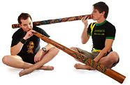 Workshop Didgeridoo spielen - Hamburg