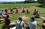 Workshop Didgeridoo spielen - Wien