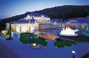 dinner and casino baden