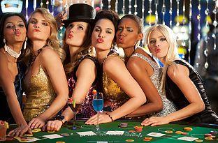 casino hamburg ladies night