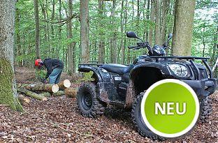 Outdoor Action Tag in Herresbach (Rheinland-Pfalz)