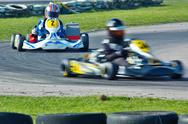 Go Kart Team Racing