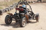 Buggy fahren