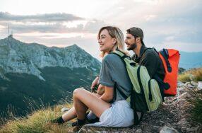 Kurzreise Natur Aktiv für Zwei