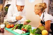 Kulinarisches Kochkurs-Wochene...