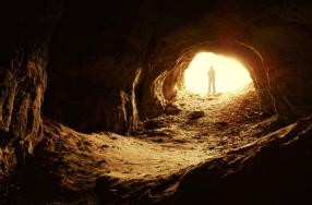 Höhlen Abenteuer