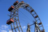 Wiener Riesenrad Romantik Melange für Zwei