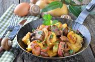 Kochkurs Bayerische Küche