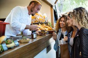 Genusstouren für Gourmets