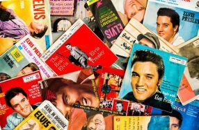 Elvis-Dinner-Show