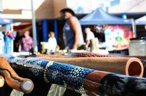 Workshop Didgeridoo spielen
