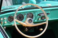 Amphicar fahren