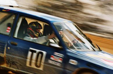 Rallye 1x1 Training