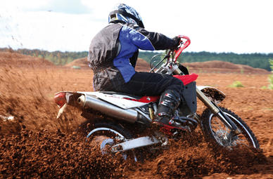 Enduro Offroad Training