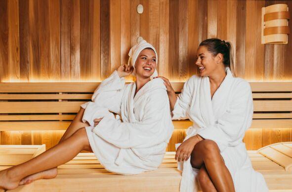 Beauty- und Wellnessreisen Wellnesspakete und Spas