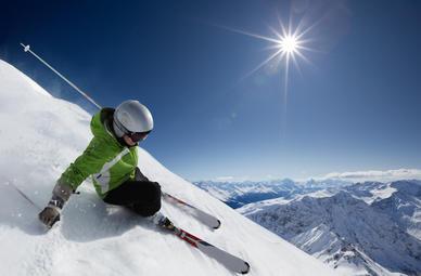 Ski Kurzurlaub (Onlinekurs)