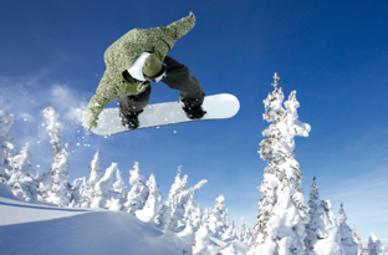 Snowboardkurs Wochenende