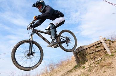 Radsport-Touren und -Kurse
