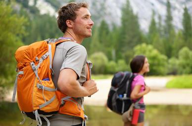 Touren und Wandern