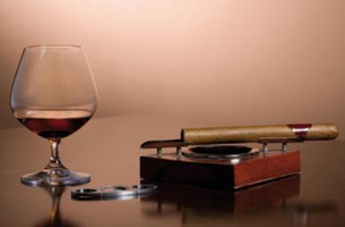 Rum und Zigarren Seminar