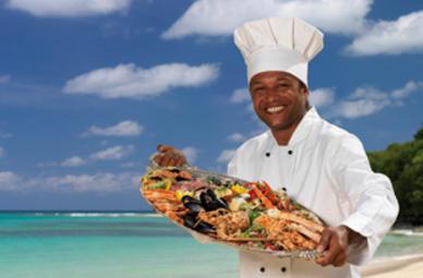 Kochkurs Karibische Küche in Schwetzingen