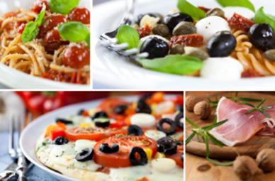 Kochkurs Italienische Küche