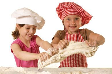 Kochkurs für Kinder in München