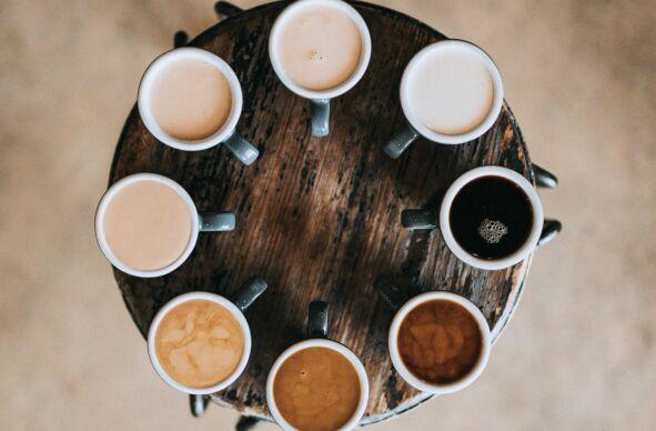 Kaffee Seminar in Hamburg