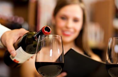 Dinner & Wein