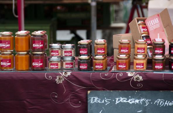 Wiener Karmelitermarkt