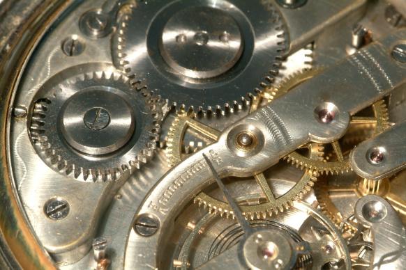 Uhren Seminar in Essen