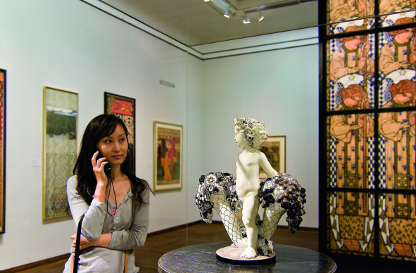 Faszination Museum