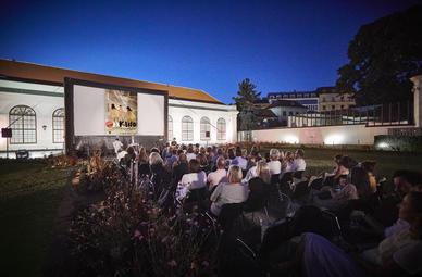 Open Air Kino