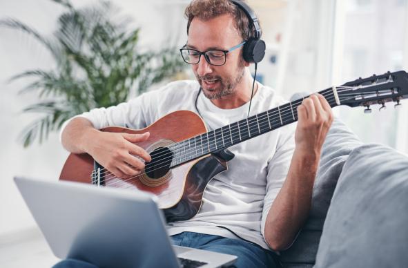 Musik Unterricht