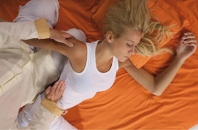 Erotische massage stralsund