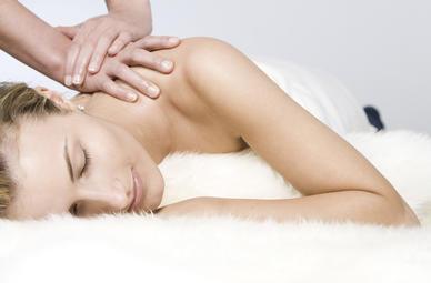 Mobile Massage in Blankenheim