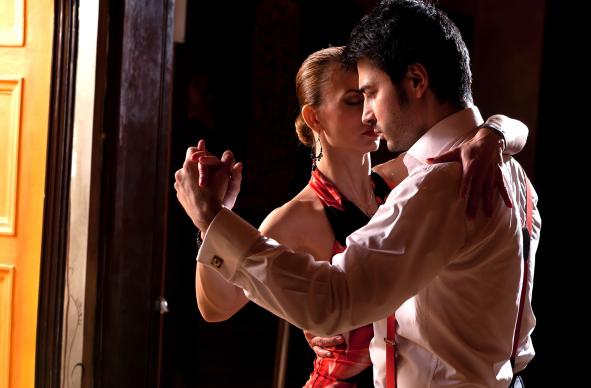 Tanzkurs für Paare in Wien
