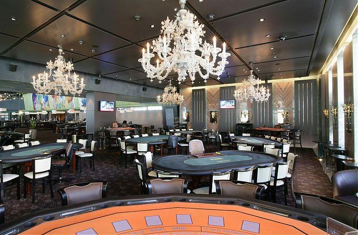 Casino Austria Innsbruck Poker