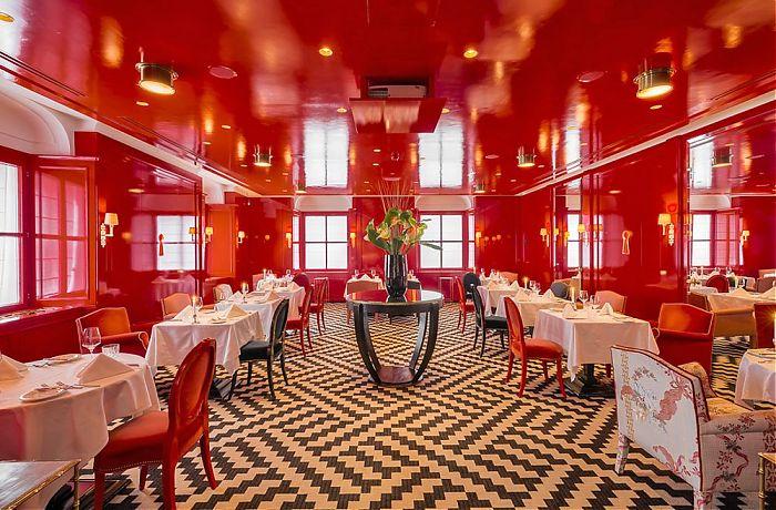 Dinner Und Casino Wien