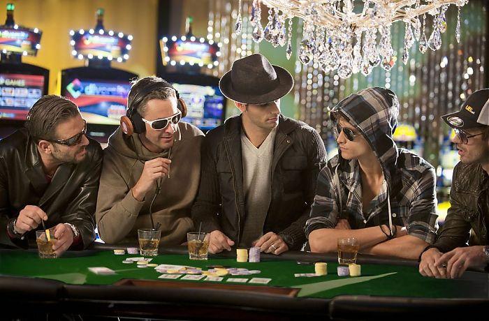 Diner Und Casino