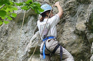 Klettersteig Garmisch : Klettersteig gehen ganztägige tour erlebe jollydays
